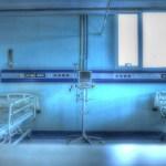 入院生活23日目 [無口な病室]【腰部脊柱管狭窄症の入院生活blog】
