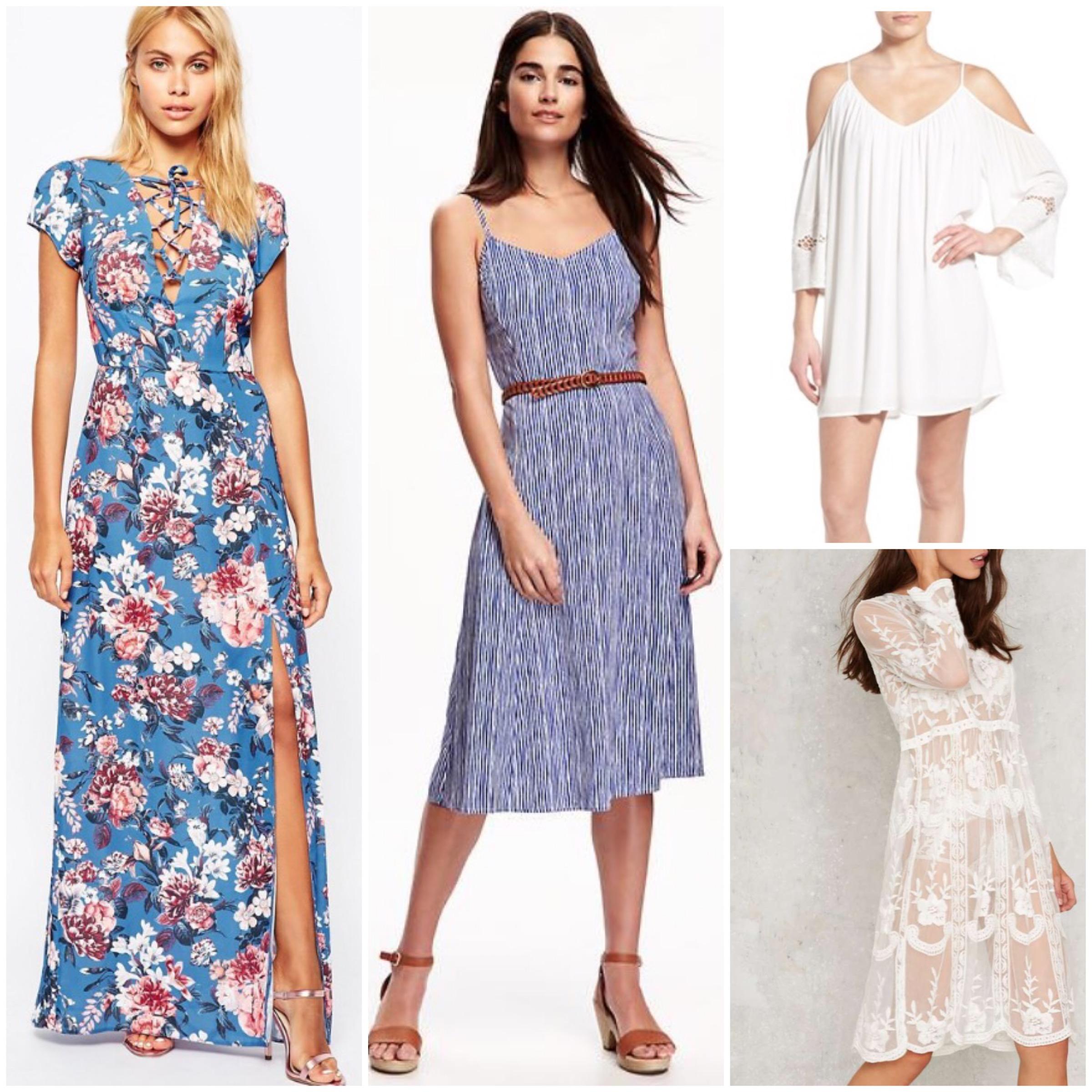 Imagini pentru spring dresses