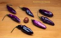 , Chov Králíků, Pěstování Paprik