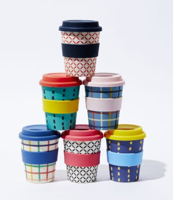 cup stack
