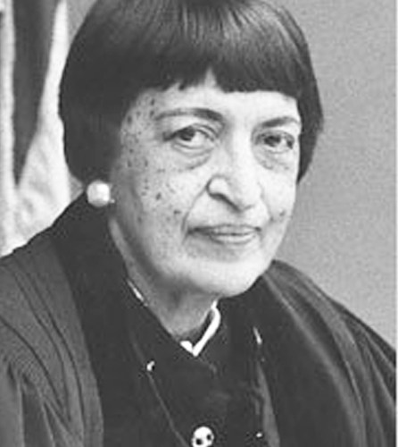 Judge Jane Bolin Was The First African American Female Judge