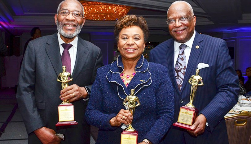 NNPA Torch Awards photo