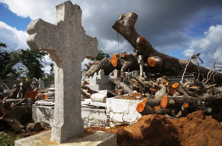 Deaths in Puerto Rico