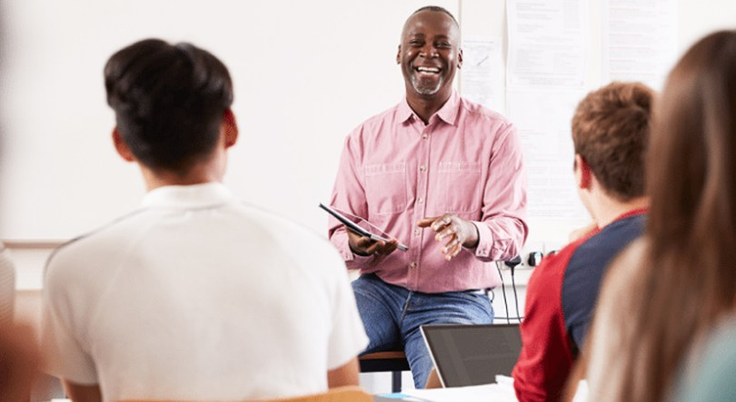 Teachers organizing