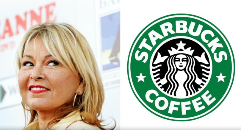 Rosanne and Starbucks
