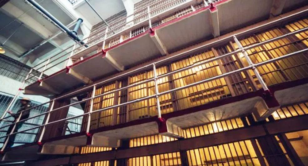 Prison'a Strike photo