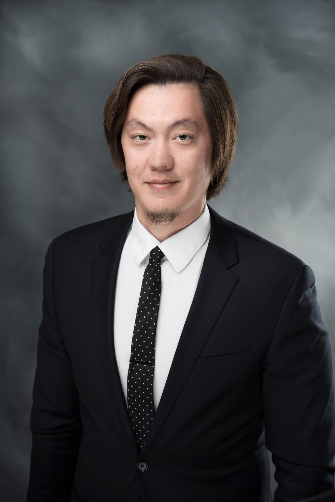 Matthew Chang, MD Offical Photo