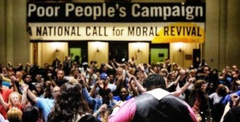 National Call For Moral Revival