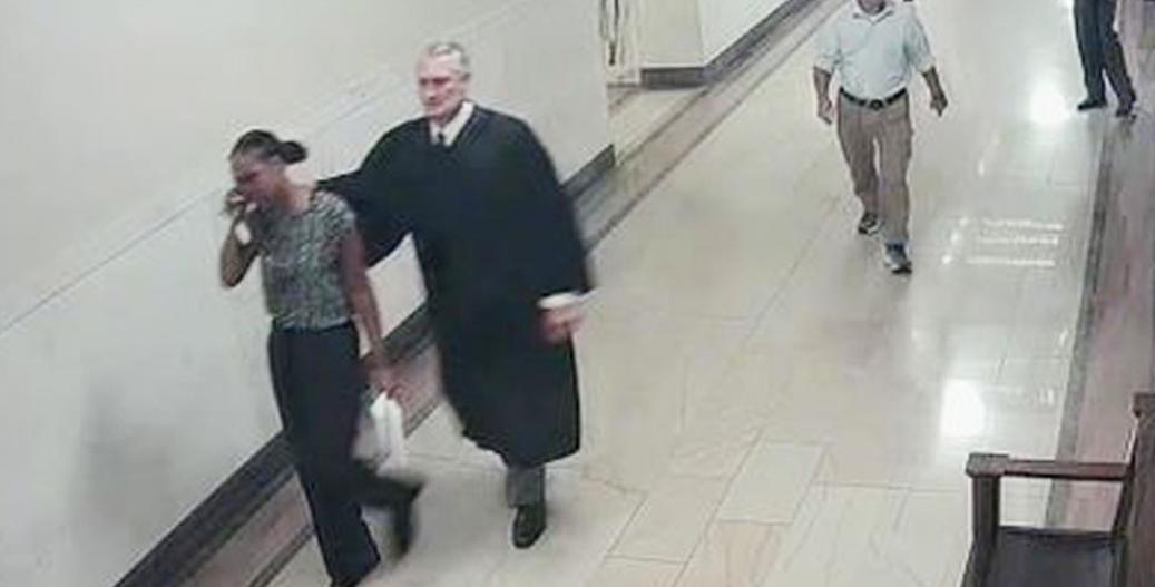 Ohio Judge photo