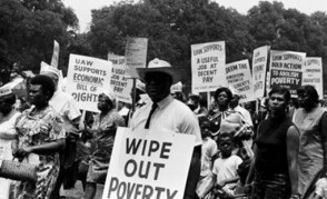 Poor Peoples Campaign March