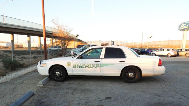 Kern County Sheriff Office