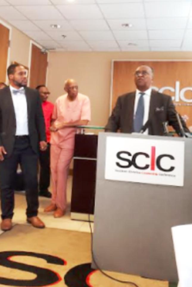 SCLC photo