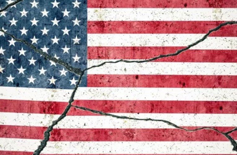COMMENTARY: A Nation Dangerously Divided