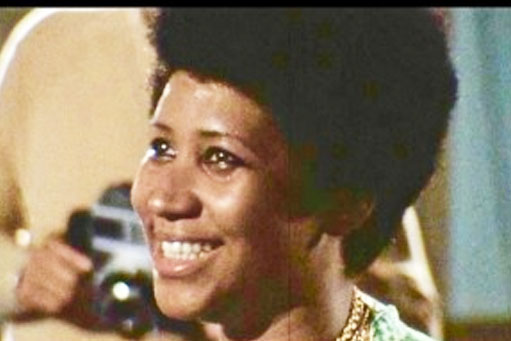 In Amazing Grace, Aretha is a conduit who channels a spirit from above into the hearts of those who listen. With the premiere and distribution of this film, she can do that for eternity.