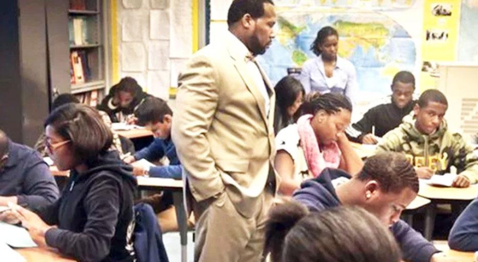 Public Schools more segregated