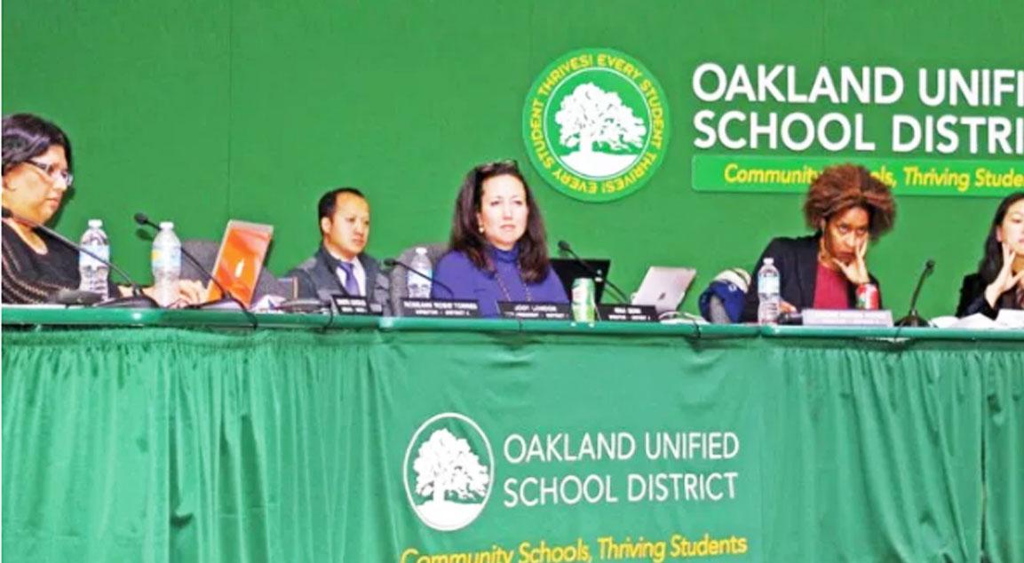 Oakland Unified photo