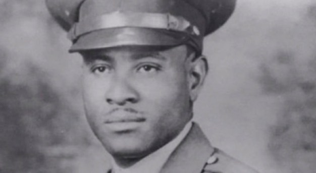 """Born on May 11, 1906, Richard Arvin Overton, a member of what is often called America's """"Greatest Generation,"""" died on December 27th in Austin, Texas."""