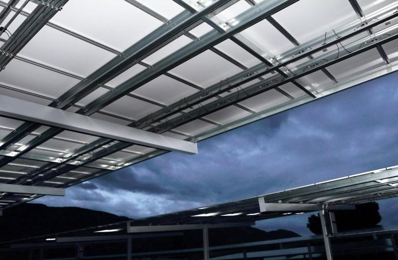 CSUSB Solar Panels photo