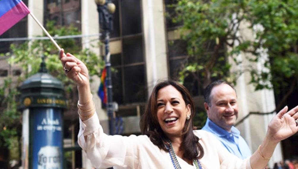 Kamala for President