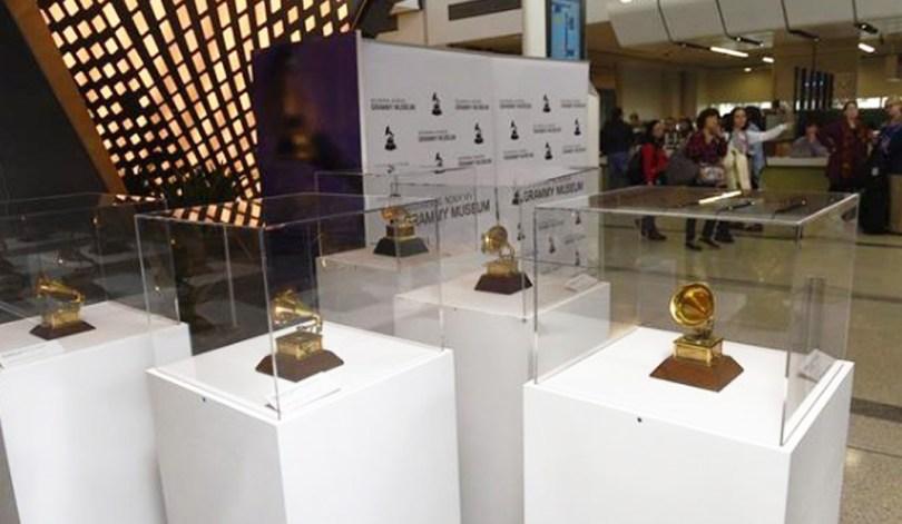 Grammy Awards photo