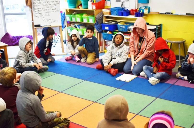Schools should teach black lives matter