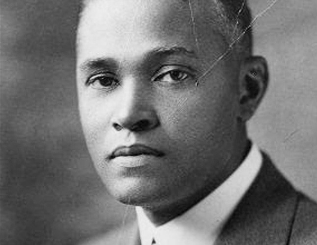 **BLACK HISTORY MONTH SPOTLIGHT** First African-American chemistry Ph.D. honored with landmark during Black History Month