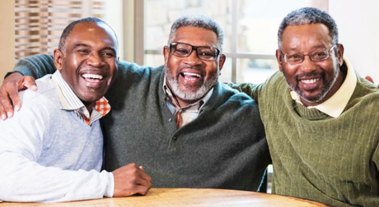 African American men and prostate cancer