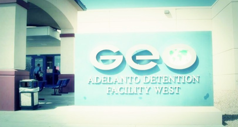 GEO Detention Center photo