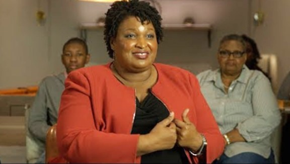 Georgia House of Representatives, Stacey Abrams