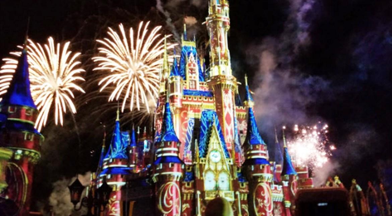 Disneyland Annuel Pass