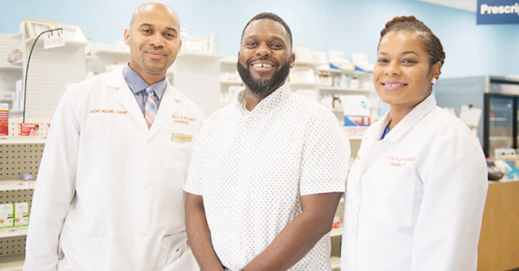 Black Pharmacists