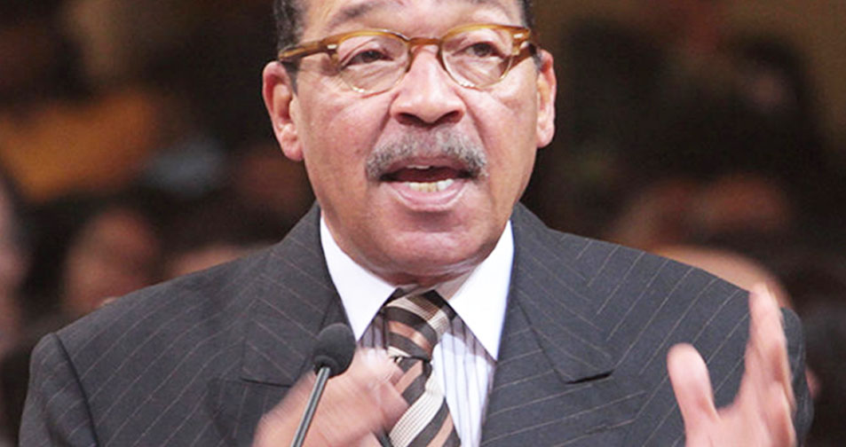 Herb Wesson photo