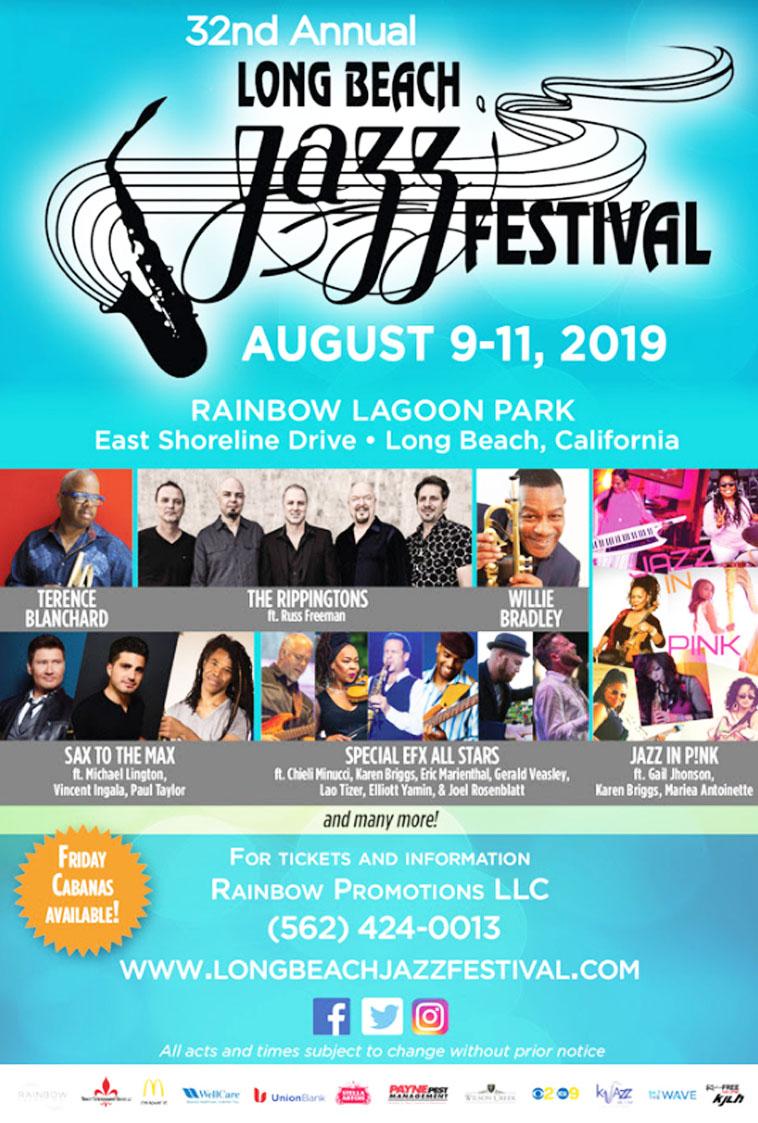 Long Beach Jazz Festival