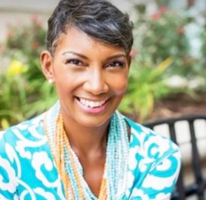 Ricki Fairley, Vice President, Sisters Network, Inc.