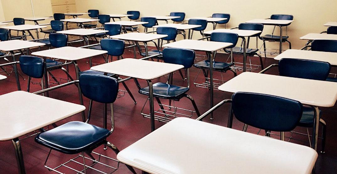 School segregation worsens for Latinos
