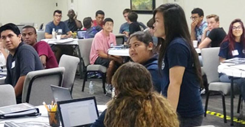 San Bernardin and Riverside tech education