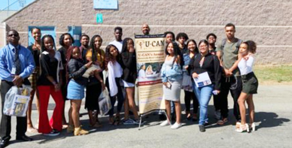 United College Action Network photo