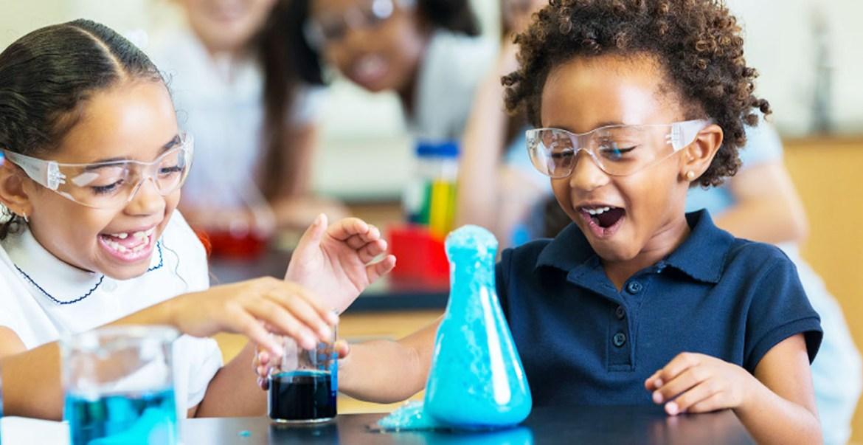 STEM Initiative photo