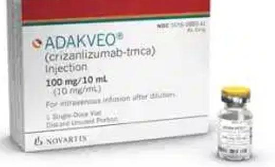 New Sickle Drug