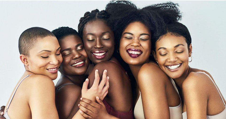 The Essence and Beauty of Black Women