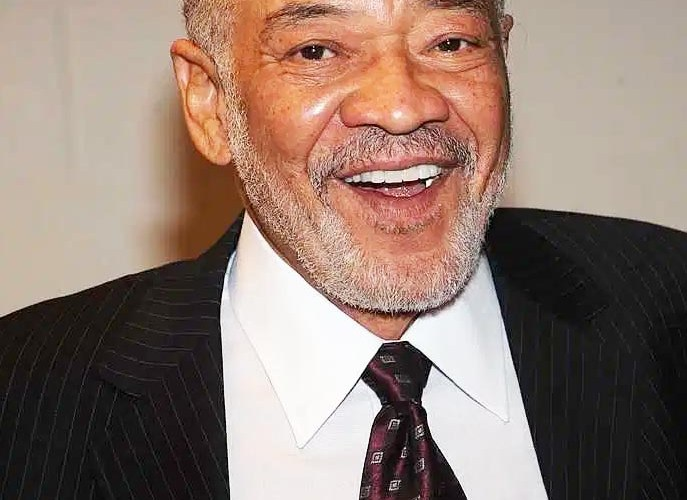 """Legendary """"Lean On Me"""" Singer, Bill Withers, Dies At 81"""