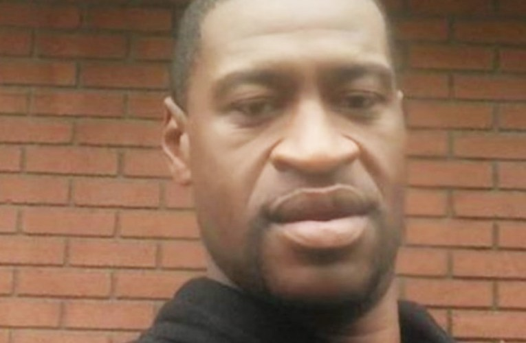 'Being Black In America Should Not Be A Death Sentence': Officials Respond To George Floyd's Death
