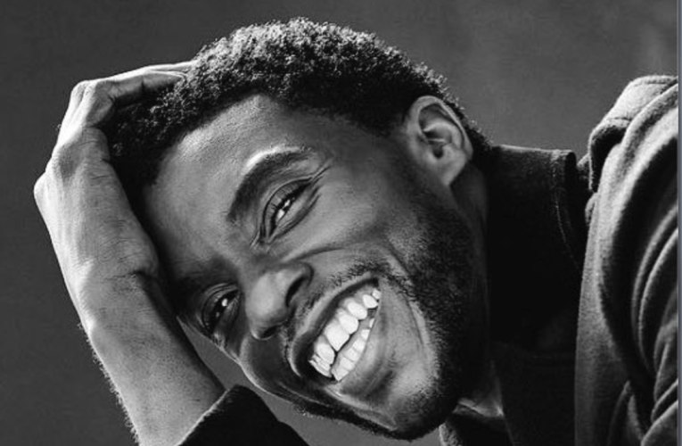 Black Panther Star Chadwick Boseman dies at age 43 of Colon Cancer