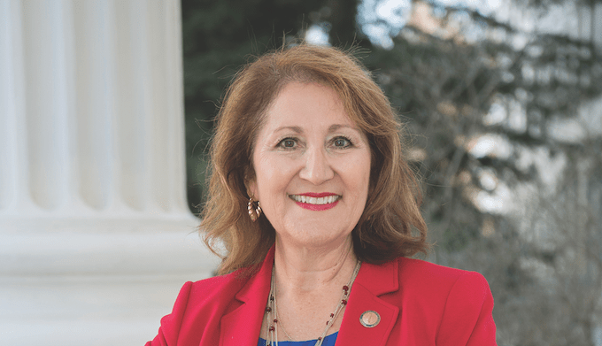 Assemblymember Reyes Continues to Advocate for Seniors during the COVID-19 Pandemic