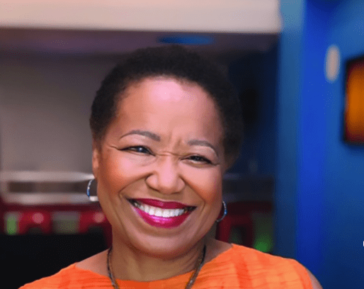 Dr. Gail C. Christopher Delivers NDORH Message Encouraging Racial Healing
