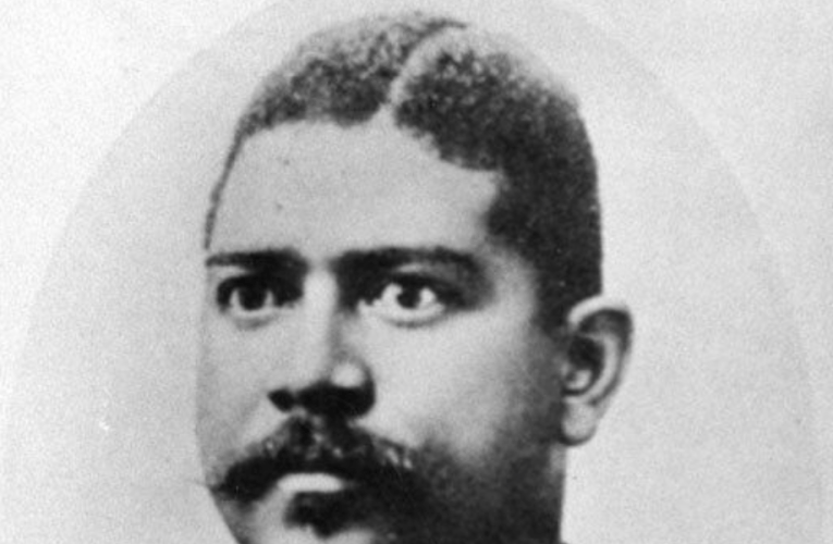The Lost History of Robert Stewart, LAPD's First Black Cop