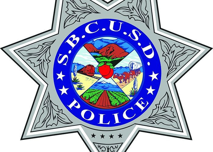 SBCUSD Police Stop Catalytic Converter Crime Ring