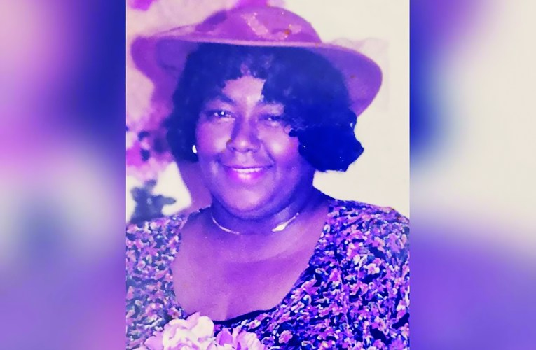 Family and Friends Mourn the Loss of Violet Jean Rose