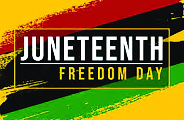 Juneteenth Holiday: Do not be blinded by the moment