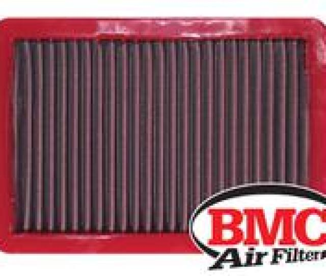 Bmc Performance Air Filter Fits Alfa Romeo